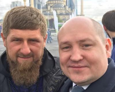 Михаил Развожаев поздравил Рамзана Кадырова и всех чеченцев