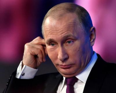 Путин опроверг заявление о закрытии школ и перевод обучения в режим онлайн