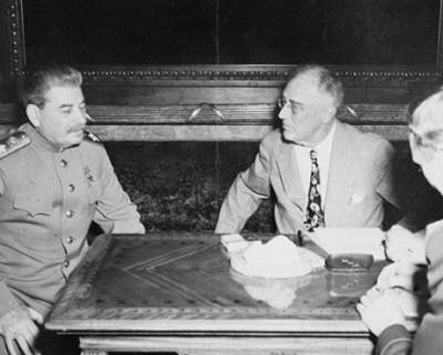 В Севастополе обсудили исторический опыт Ялтинской конференции 1945 года