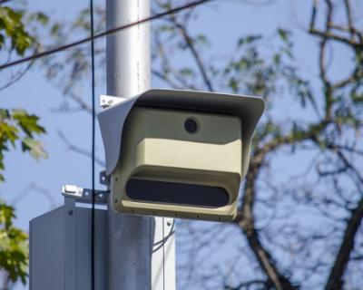 Где в Крыму установлены камеры фиксации ПДД?