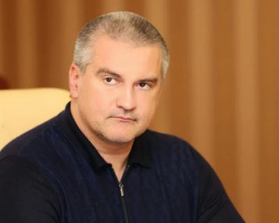 Глава Крыма пригрозил чиновникам увольнениями по статьям