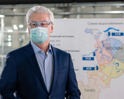 В Москве вводят новые ограничительные меры из-за роста заражений коронавирусом
