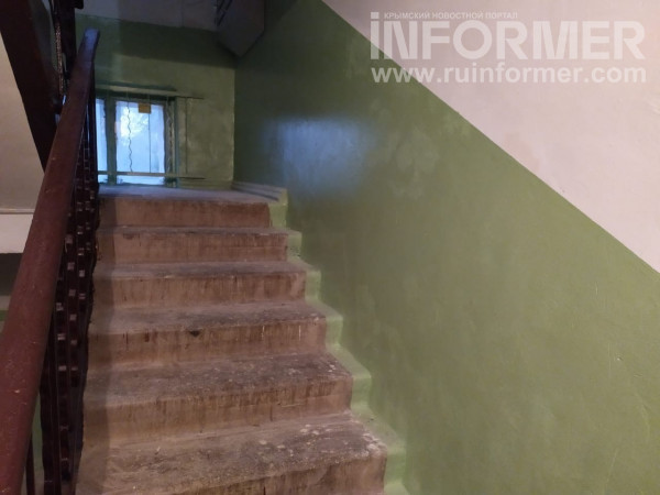 Севастополь ремонт коммунальщики