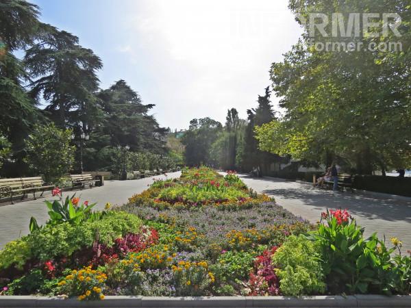 Севастополь октябрь лето