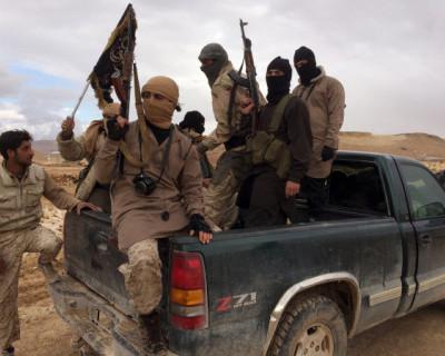 Тысячи террористов устремились в Закавказье