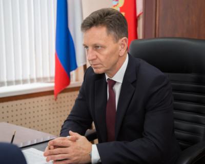 Губернаторы Севастополя и Владимирской области подписали соглашение о сотрудничестве