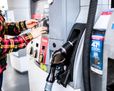 В Крыму самые высокие цены на бензин