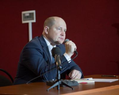 Модернизация «Севморзавода» будет способствовать появлению новых заказов