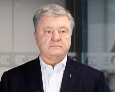 Петр Порошенко находится в тяжелом состоянии