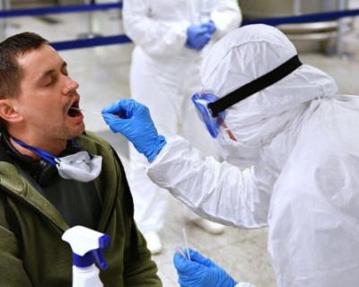 Кто не может заразиться коронавирусом
