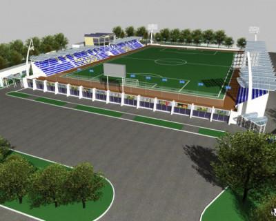 Вице-спикер Заксобрания Севастополя вступилась за проект реконструкции стадиона «Горняк»