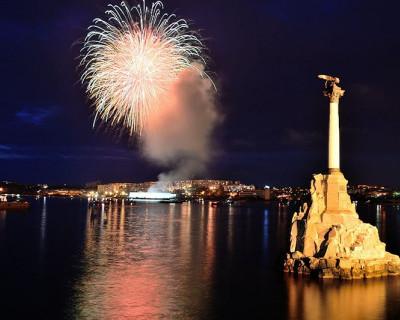 Севастополь будет праздновать 4 дня. План праздничных мероприятий