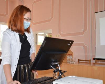 Московские педиатры обмениваются опытом с севастопольскими коллегами