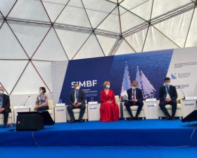 В Севастополе построят 10 новых кораблей для рыбной промышленности