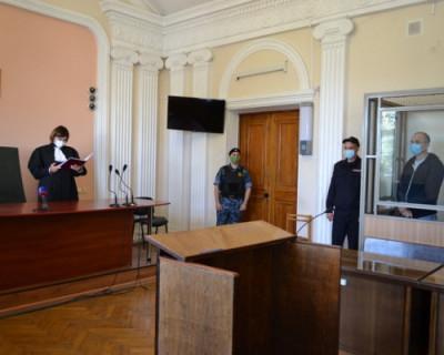В Севастополе вынесен приговор по делу о строительстве КОС «Южные»