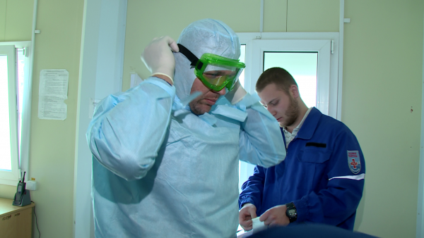 В Севастополе в два раза вырос расход лекарств, предназначенных для больных коронавирусом