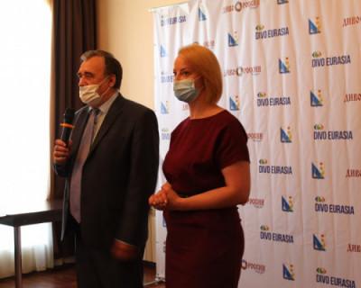 В Севастополе стартовал финальный этап Всероссийского конкурса туристских видеопрезентаций «Диво России»