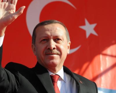 Турция готовится к захвату Северного Кавказа