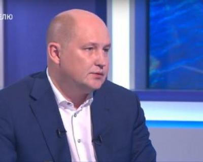 Губернатор Севастополя анонсировал новые меры по борьбе с распространением коронавируса