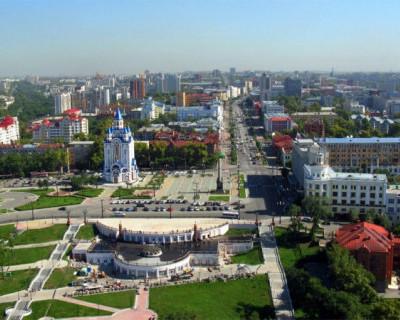 Новой столицей России станет Хабаровск