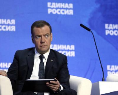 «Все будут против «Единой России»