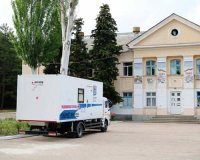 Севастопольская горбольница № 9 возобновила прием пациентов