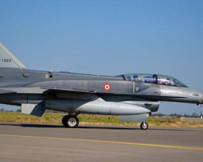 Президент Азербайджана признал наличие в стране истребителей ВВС Турции