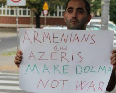 Враги России постараются стравить азербайджанцев и армян, проживающих в России