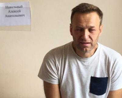 Омские врачи обнаружили в крови Навального алкоголь