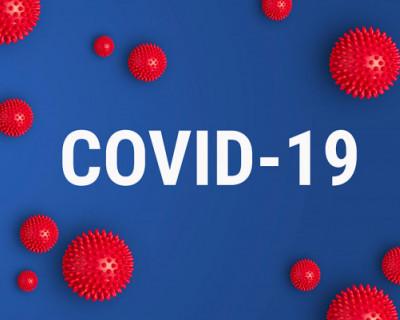 В Крыму за прошедшие сутки зарегистрировано 152 новых случая заражения COVID-19