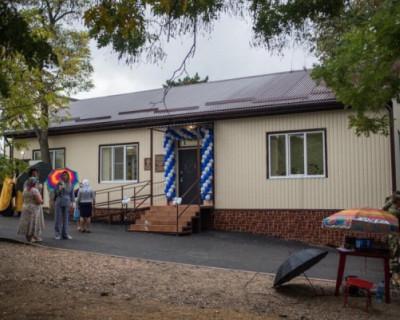 В Севастополе открыта воскресная школа на Северной стороне