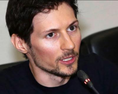Семь правил Павла Дурова, чтобы выглядеть моложе