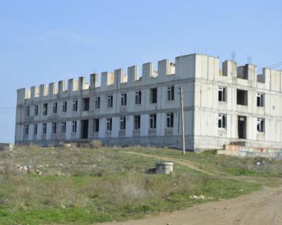 Утверждена  смета строительства новой поликлиники в Севастополе. Стоимость впечатляет!
