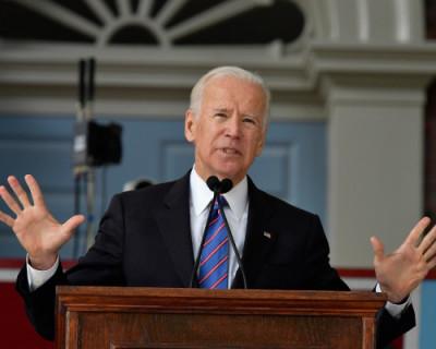 Почему России выгодна победа Джо Байдена на выборах президента США