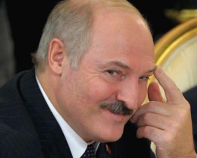 Александр Лукашенко снова взялся за старое