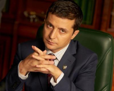 Зеленский заявил о проведении всеукраинского референдума