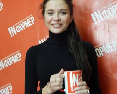 Девушкой №1 в конкурсе «Севастопольская красавица 2015» по мнению «ИНФОРМЕРА» стала... (фото, эксклюзивное интервью)