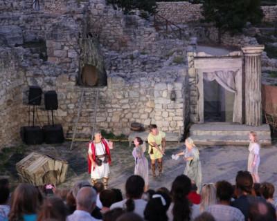 Шахматный порядок для объектов культуры Севастополя — не панацея?