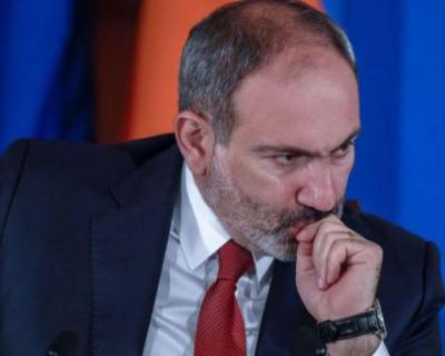 Против кого воевал дед премьер-министра Армении Пашиняна?