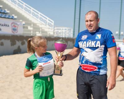 Фонд развития детского регби поддержит севастопольских регбистов