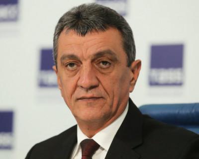 Экс-губернатор Севастополя попал под санкции Евросоюза
