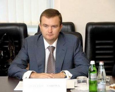 Назначен глава Корпорации развития Крыма
