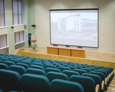 Кинотеатры и театры Севастополя закрываются для посещения