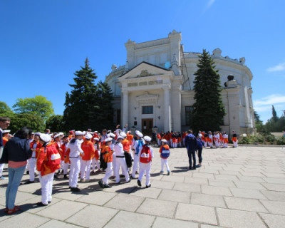 В Севастополе запрещается проведение экскурсий