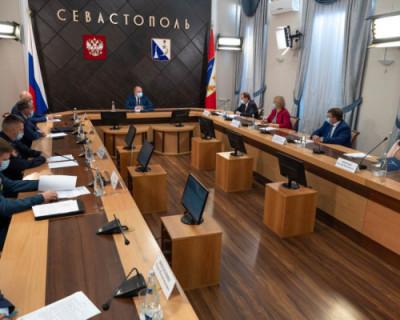 Что запрещено в Севастополе в течение двух недель?