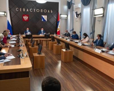 В Севастополе поддержат молодых предпринимателей