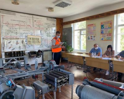 В Севастополе выбрали лучшего водителя троллейбуса