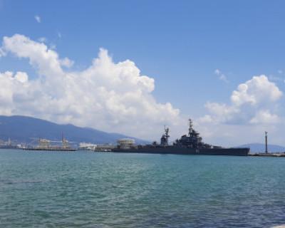Что тебе снится, крейсер «Кутузов»?
