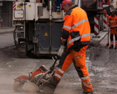 Севастополь получил почти полмиллиарда рублей для проведения ремонта дорог
