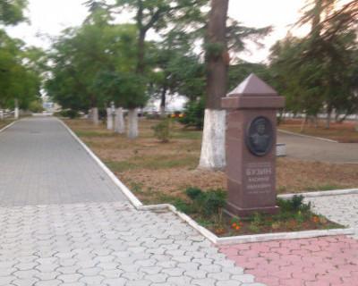 Депутаты Заксобрания Севастополя выявили нарушения при реконструкции сквера имени Бузина